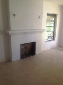 530 fireplace